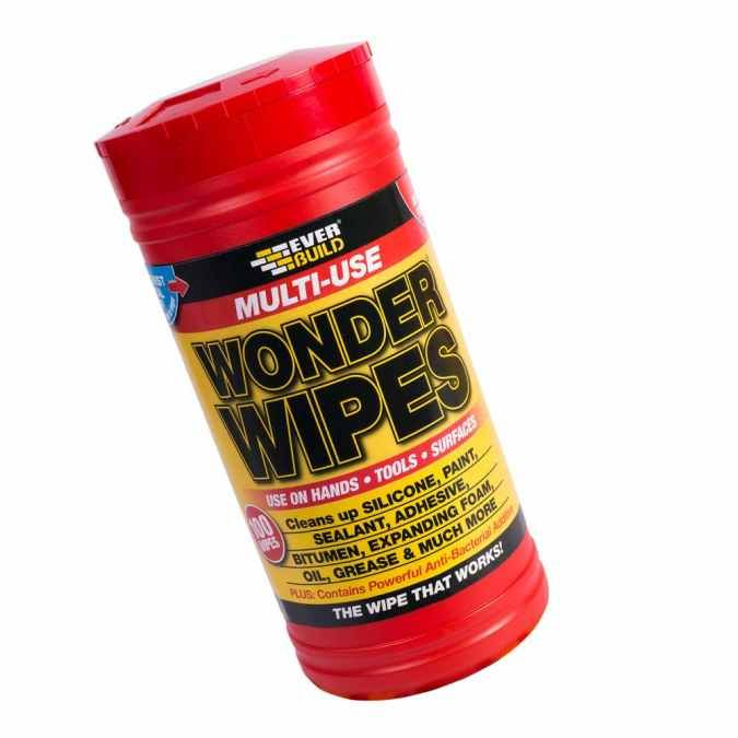 EVERBUILD MULTI-USE WONDER WIPE