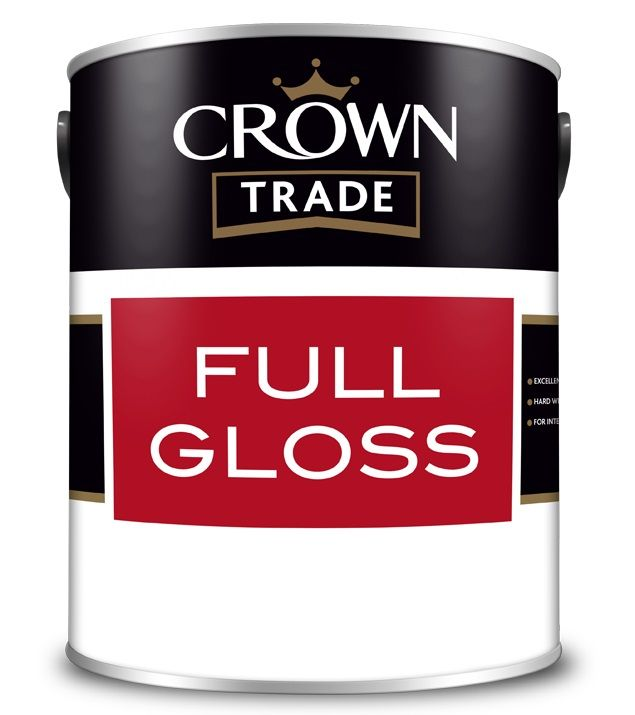 CROWN TRADE GLOSS