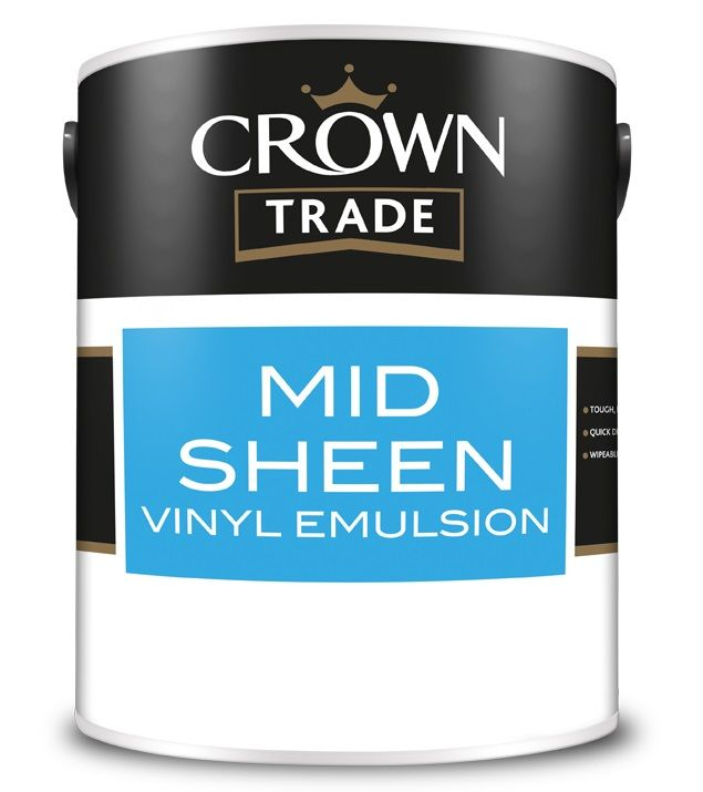 CROWN TRADE MID SHEEN