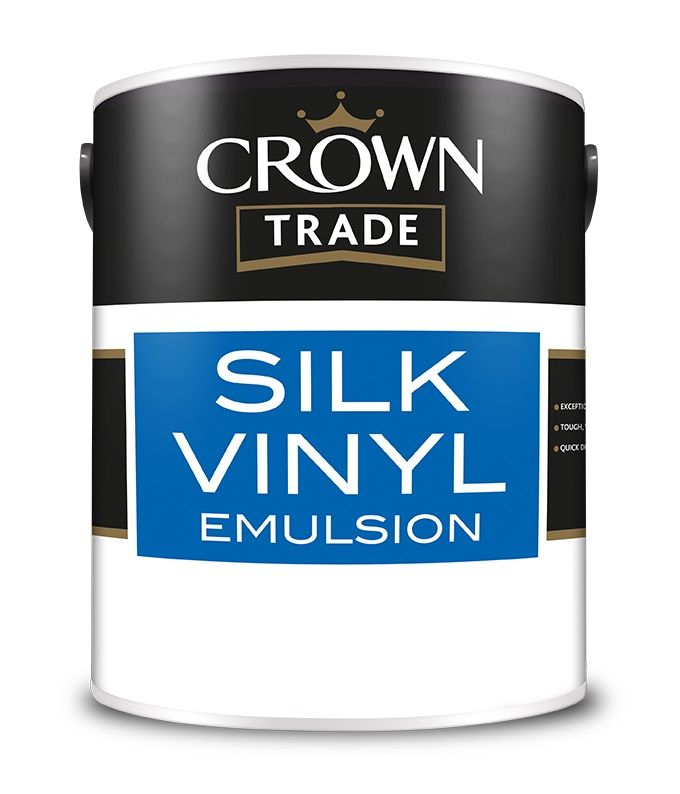 CROWN TRADE SILK