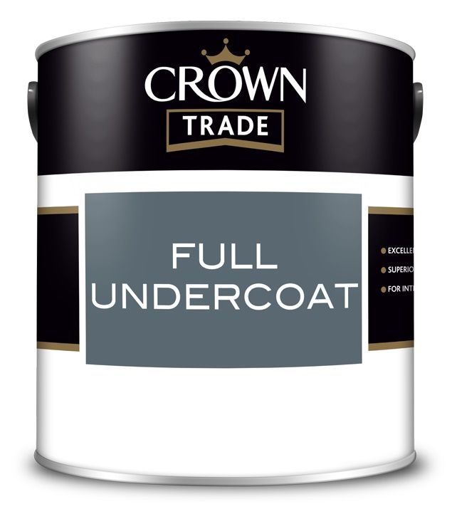 CROWN TRADE UNDERCOAT